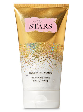 Signature Collection In the Stars Celestial Scrub - Bath And Body Works