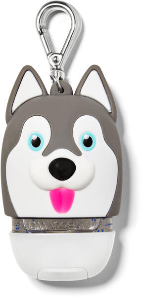 Husky PocketBac Holder