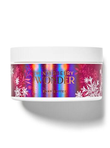 Winterberry Wonder Body Butter