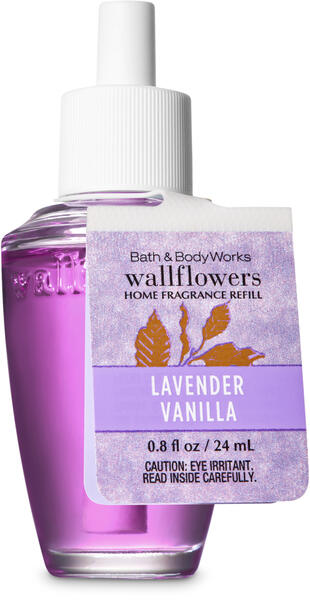 Lavender Vanilla Wallflowers Fragrance Refill