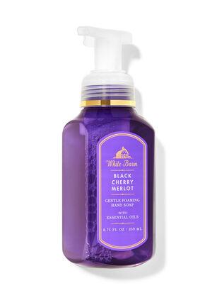 Black Cherry Merlot Gentle Foaming Hand Soap