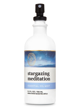 Stargazing Meditation Essential Oil Mist