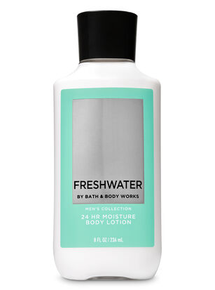 Freshwater Body Lotion