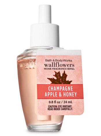 Champagne Apple & Honey Wallflowers Fragrance Refill
