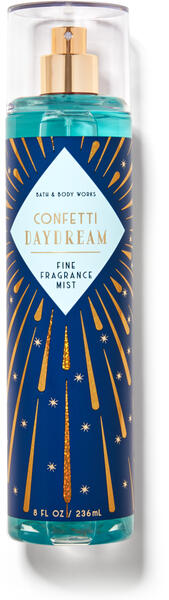 Confetti Daydream Fine Fragrance Mist