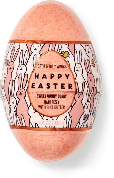 Sweet Bunny Berry Bath Fizzy