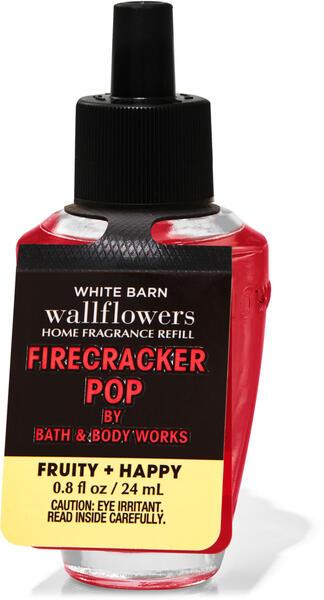 Firecracker Pop Wallflowers Fragrance Refill