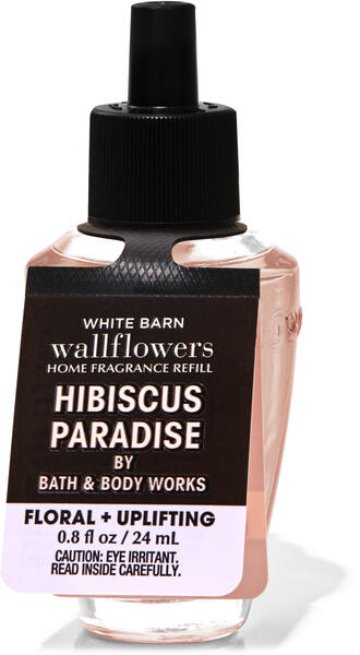 Hibiscus Paradise Wallflowers Fragrance Refill