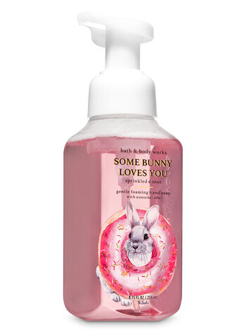 Sprinkled Donut Gentle Foaming Hand Soap - Bath And Body Works