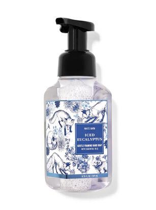 Iced Eucalyptus Gentle Foaming Hand Soap