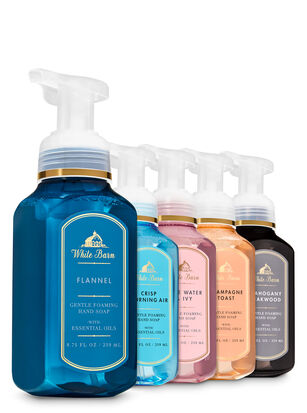 Fall Colors Gentle Foaming Hand Soap, 5-Pack