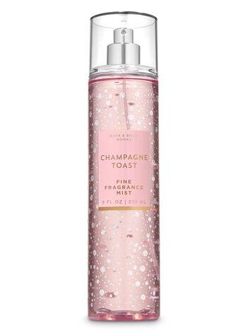 Champagne Toast Fine Fragrance Mist