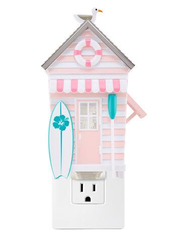 Beach House Nightlight Wallflowers Fragrance Plug