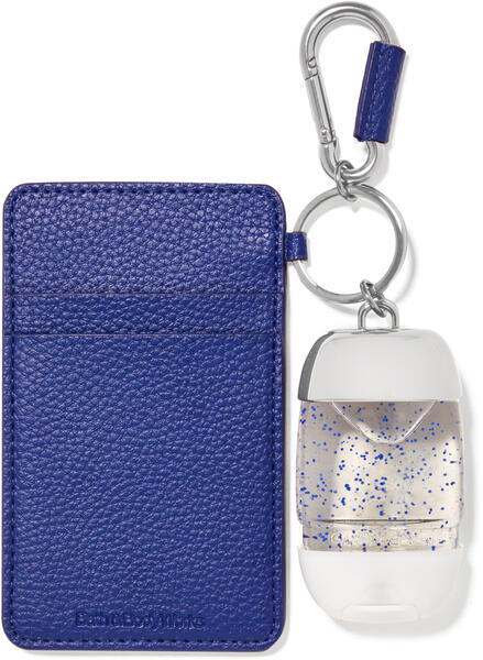 Navy ID Card PocketBac Holder