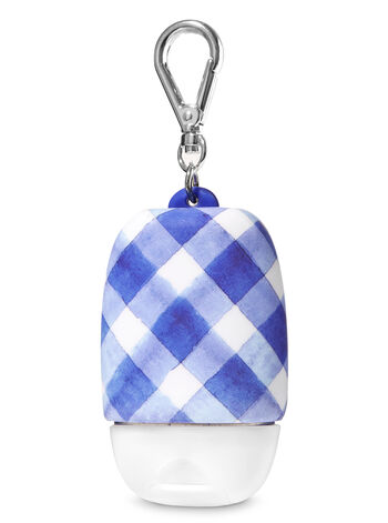 Gingham PocketBac Holder - Bath And Body Works
