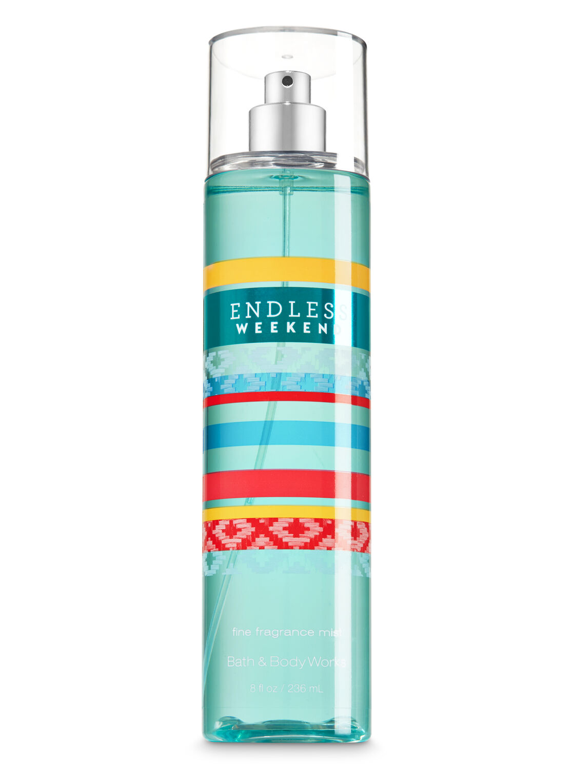 5071aeb34f567 Signature Collection Endless Weekend Fine Fragrance Mist