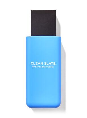 Clean Slate Cologne