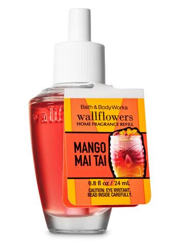 Mango Mai Tai Wallflowers Fragrance Refill - Bath And Body Works