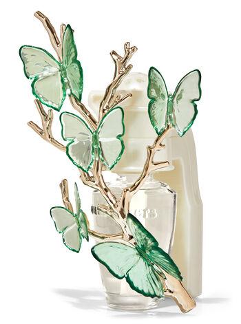 Butterflies on Branch Wallflowers Fragrance Plug