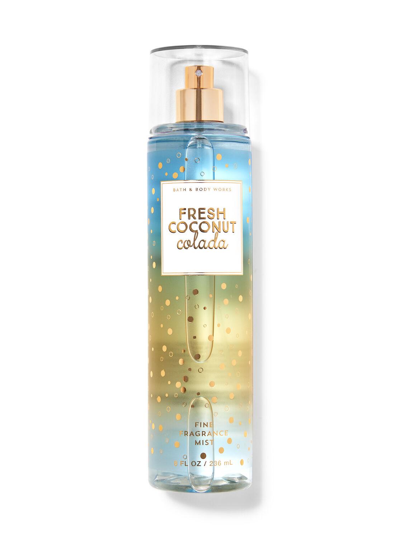Fresh Coconut Colada Fine Fragrance Mist