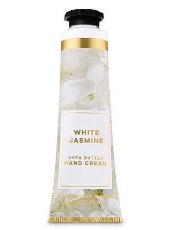 White Jasmine Hand Cream - Bath And Body Works