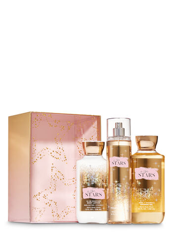 In the Stars Gift Box Set - Bath And Body Works