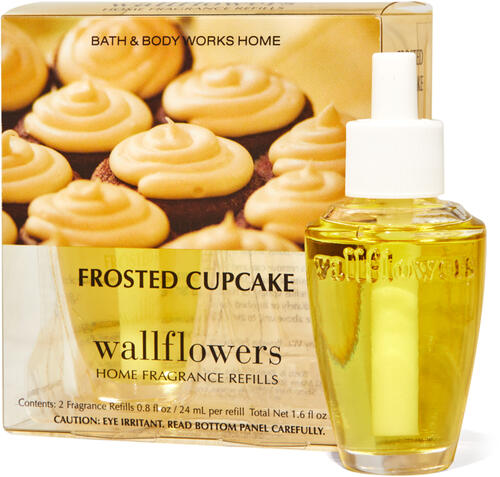 Frosted Cupcake Wallflowers Refills 2-Pack