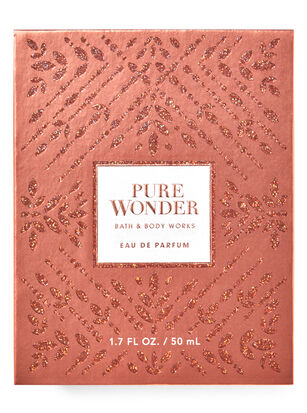 Pure Wonder Eau de Parfum