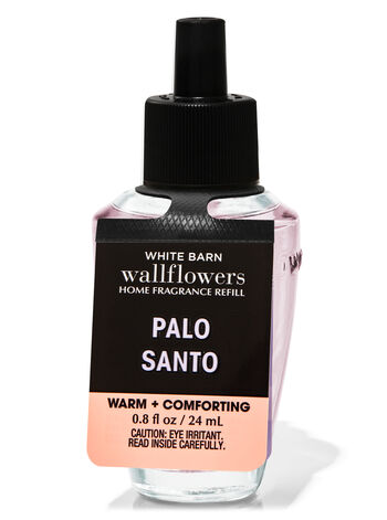 Palo Santo Wallflowers Fragrance Refill