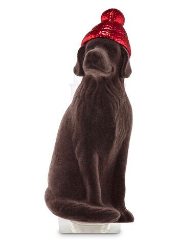 Dog with Hat Wallflowers Fragrance Plug