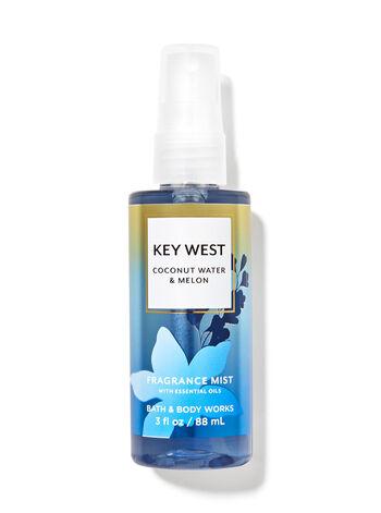 Key West Coconut Water & Melon Travel Size Fine Fragrance Mist