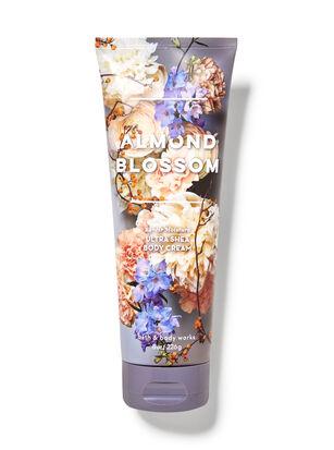 Almond Blossom Ultra Shea Body Cream