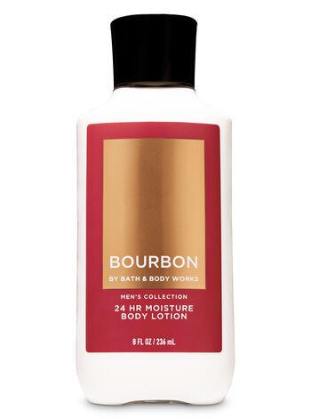 Bourbon Body Lotion - Bath And Body Works