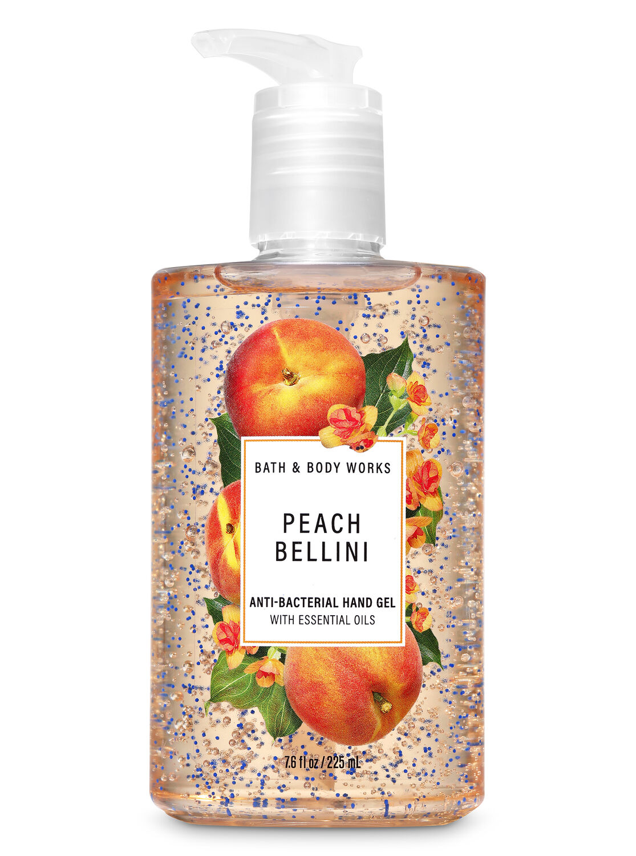 Peach Bellini Hand Sanitizer, 7.6 fl oz