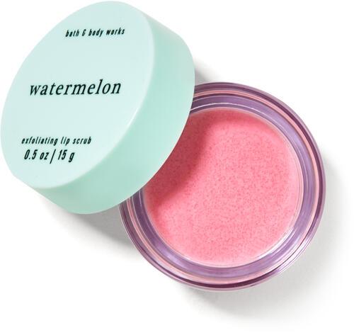 Watermelon Exfoliating Lip Scrub