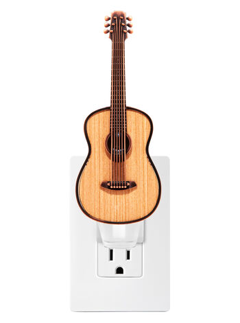 Guitar Wallflowers Fragrance Plug