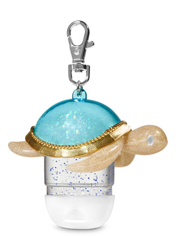 Sparkly Sea Turtle PocketBac Holder - Bath And Body Works