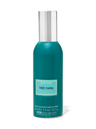 Tree Farm Concentrated Room Spray