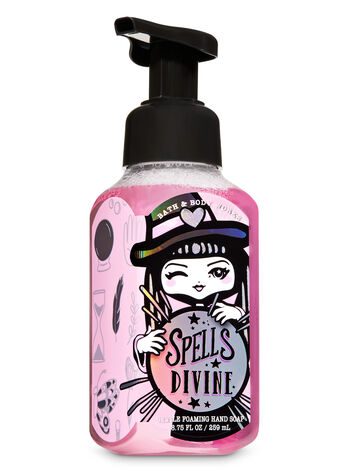 Spells Divine Gentle Foaming Hand Soap - Bath And Body Works