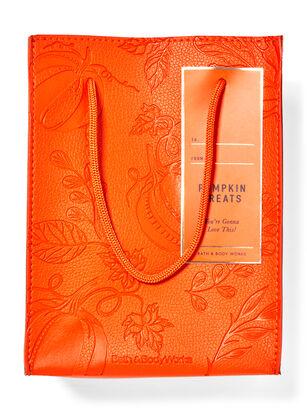 Pumpkin Treats Gift Bag Set