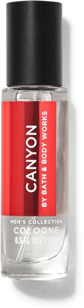 Canyon Mini Cologne