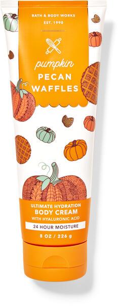 Pumpkin Pecan Waffles Ultimate Hydration Body Cream