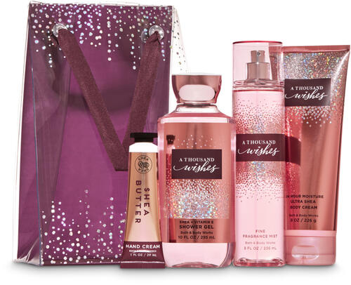 A Thousand Wishes Gift Set