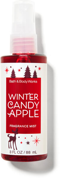 Winter Candy Apple Travel Size Fine Fragrance Mist