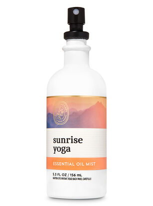 Sunrise Yoga Essential Oil Mist