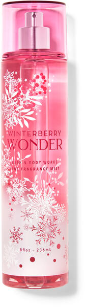 Winterberry Wonder Fine Fragrance Mist