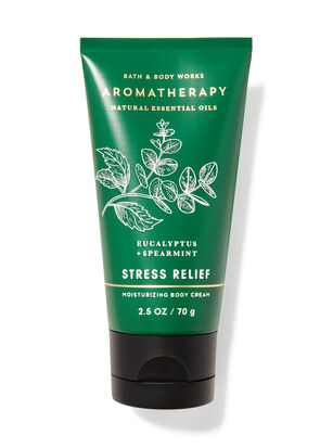 Eucalyptus Spearmint Travel Size Body Cream