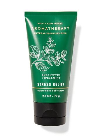 Eucalyptus Spearmint Travel Size Body Cream