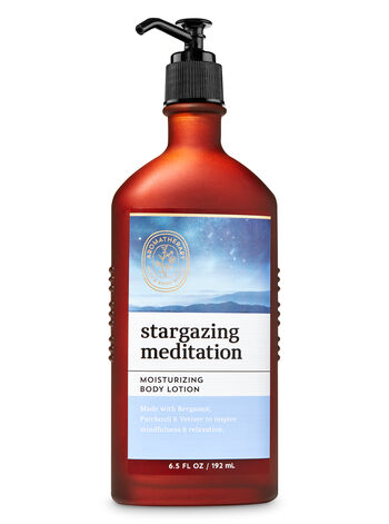 Stargazing Meditation Body Lotion