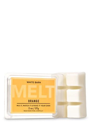 Orange Fragrance Melt - Bath And Body Works